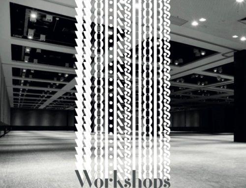 Workshops acontecerão no Barra Shopping Sul